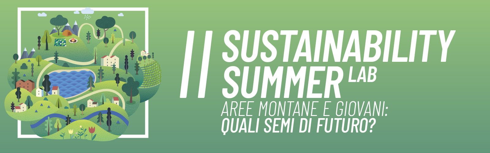 Sustainability Summer Lab 2019: